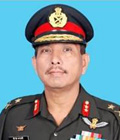 General Dalbir Singh - Chief of the Army Staff, India